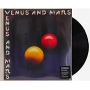 Lp Vinil Paul Mccartney Venus And Mars Wings
