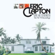 Lp Vinil Box Set Eric Clapton Give Me Strength