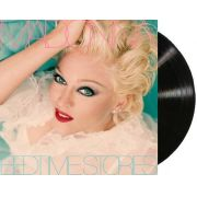 Lp Vinil Madonna Bedtime Stories