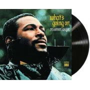 Lp Marvin Gaye What's Going On