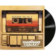 Lp Vinil Guardians Of The Galaxy Guardiões Da Galaxia Vol. 1