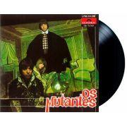 Lp Os Mutantes Primeiro 1968