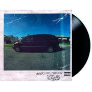 Lp Vinil Kendrick Lamar Good Kid, m.A.A.d City