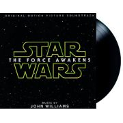 Lp Vinil Star Wars The Force Awakens