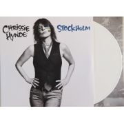 Lp Vinil + Cd Chrissie Hynde Stockholm