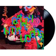 Lp Bjork Earth Intruders