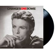 Lp Vinil David Bowie Changes One Bowie