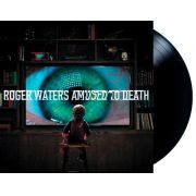 Lp Vinil Roger Waters Amused To Death