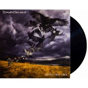 Lp David Gilmour Rattle That Lock