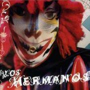 Cd Los Hermanos 1999