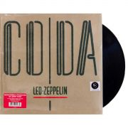 Lp Vinil Led Zeppelin Coda