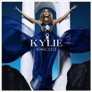 Cd Kylie Minogue Aphrodite