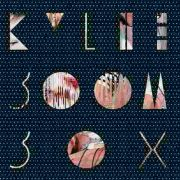 Cd Kylie Minogue Boom Box