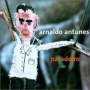 Cd Arnaldo Antunes Paradeiro