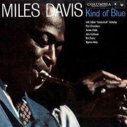 Cd Miles Davis Kind Of Blue