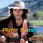 Cd Almir Sater O Violeiro Canta