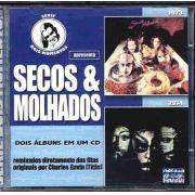 Cd Secos & Molhados 1973 E 1974