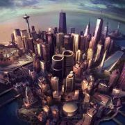Cd Foo Fighters Sonic Highways