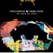 Cd Chico Science & Nação Zumbi Da Lama Ao Caos
