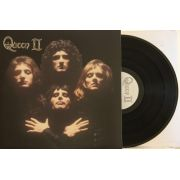 Lp Vinil Queen Segundo II