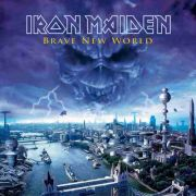 Cd Iron Maiden Brave New World