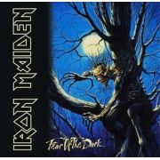 Cd Iron Maiden Fear Of The Dark
