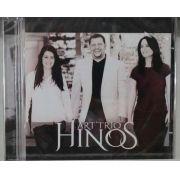 Cd Art Trio Hinos
