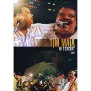Dvd Tim Maia In Concert