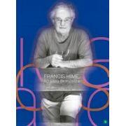 Dvd Francis Hime 50 Anos De Música