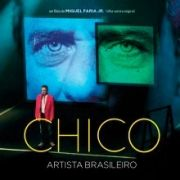 Cd Chico Artista Brasileiro Trilha Sonora