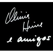 Cd Olivia Hime E Amigos
