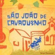 Cd Sergio Chiavazzoli São João De Cavaquinho