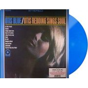 Lp Otis Blue Otis Reading Sings Soul