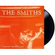 Lp Vinil The Smiths Louder Than Bombs