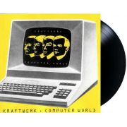 Lp Vinil Kraftwerk Computer World