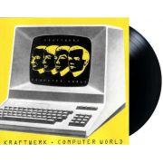 Lp Vinil Kraftwerk Computer World