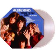 Lp Vinil The Rolling Stones Through The Past, Darkly (Big Hits vol. 2)