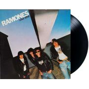 Lp Vinil Ramones Leave Home