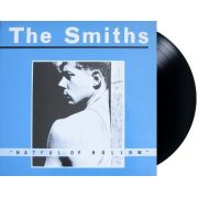 Lp Vinil The Smiths Hatful Of Hollow