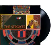 Lp Vinil The Strokes Room On Fire