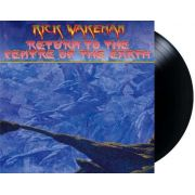 Lp Vinil Rick Wakeman Return To The Centre Of The Earth