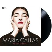 Lp Vinil Maria Callas Remastered