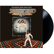 Lp Vinil Trilha Sonora Saturday Night Fever