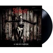 Lp Vinil Slipknot 5: The Gray Chapter