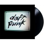 Lp Vinil Daft Punk Human After All