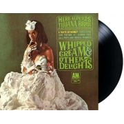 Lp Vinil Herb Alpert Whipped Cream & Other Delights