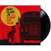 Lp Vinil Gary Clark Jr The Story Of Sonny Boy Slim