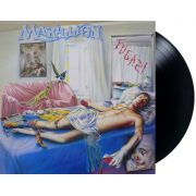 Lp Vinil Marillion Fugazi