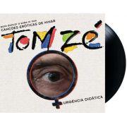 Lp Vinil  Tom Zé Canções Eróticas De Ninar