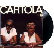 Lp Vinil Cartola 1976